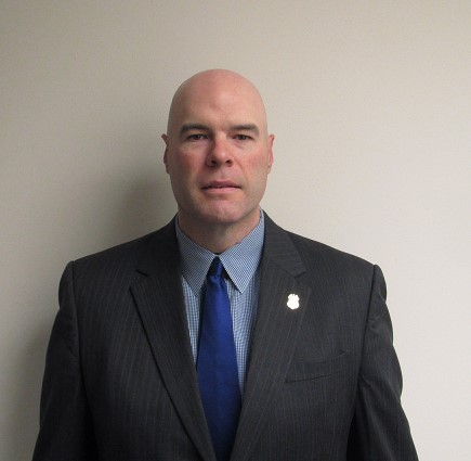 Senior Special Agent Paul Scott Ragsdale | United States Department of Justice - Bureau of Alcohol, Tobacco, Firearms and Explosives, U.S. Government