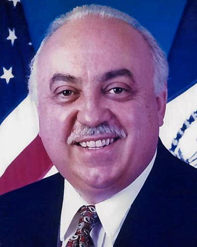Chief of Detectives William H. Allee | New York City Police Department, New York