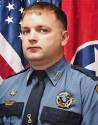Sergeant Daniel Scott Baker | Dickson County Sheriff's Office, Tennessee