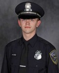 Police Officer Charles G. Irvine, Jr. | Milwaukee Police Department, Wisconsin