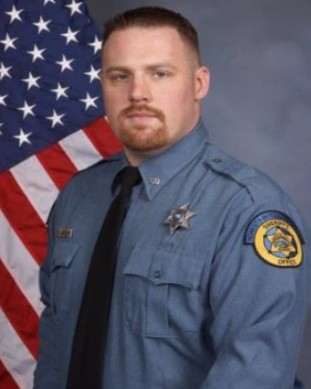 End of Watch: Deputy Sheriff Patrick Rohrer