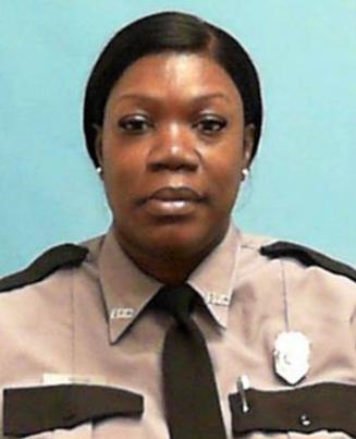 Correctional Officer Tawanna Marin | Florida Department of Corrections, Florida