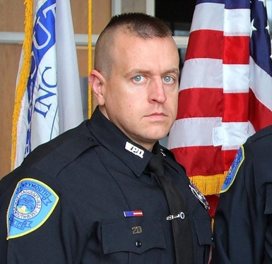 Sergeant Michael Charles Chesna | Weymouth Police Department, Massachusetts