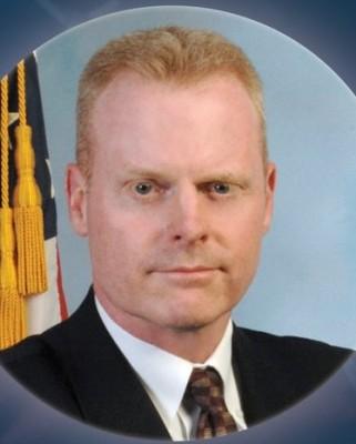 Supervisory Special Agent Brian L. Crews
