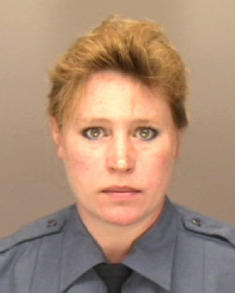 Police Officer Kathleen O'Connor-Funigiello | New Rochelle Police Department, New York