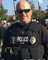 Police Officer Jarrod Kyle Friddle | Cumby Police Department, Texas