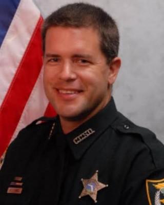 Deputy Sheriff Benjamin LeMont Zirbel