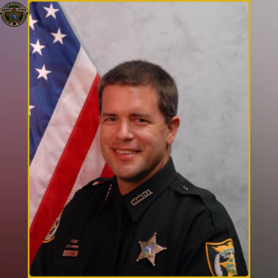 Deputy Sheriff Benjamin LeMont Zirbel | Clay County Sheriff's Office, Florida