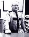 Chief of Police George Edward Raymond Ryti   Annandale Police Department, Minnesota