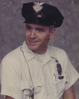Patrolman William F. Brown | Lima Police Department, Ohio