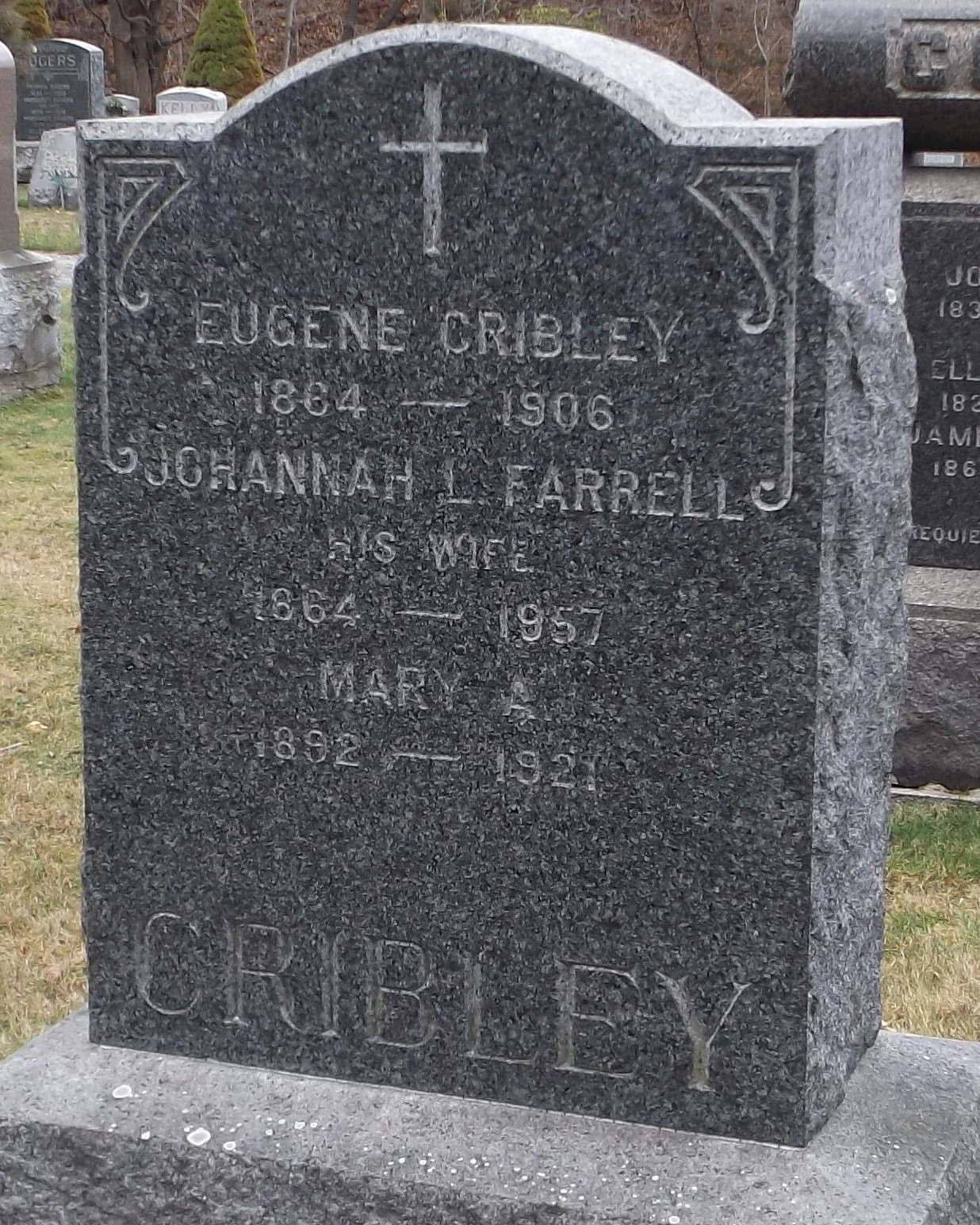 Deputy Sheriff Eugene Cribley | Dutchess County Sheriff's Office, New York