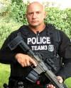 Police Officer Garrett Hull | Fort Worth Police Department, Texas