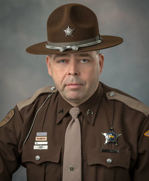 Sergeant Joseph Alan Cox, Jr. | Allen County Sheriff's Department, Indiana