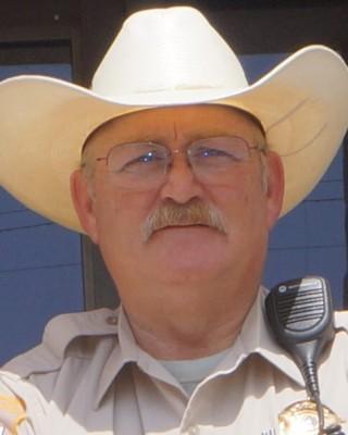 Deputy Sheriff Mark A. Cox