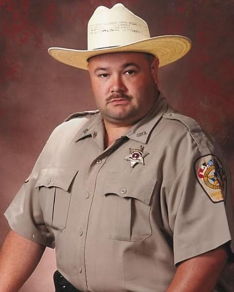 Deputy Sheriff Raymond Bradley Jimmerson | Nacogdoches County Sheriff's Office, Texas