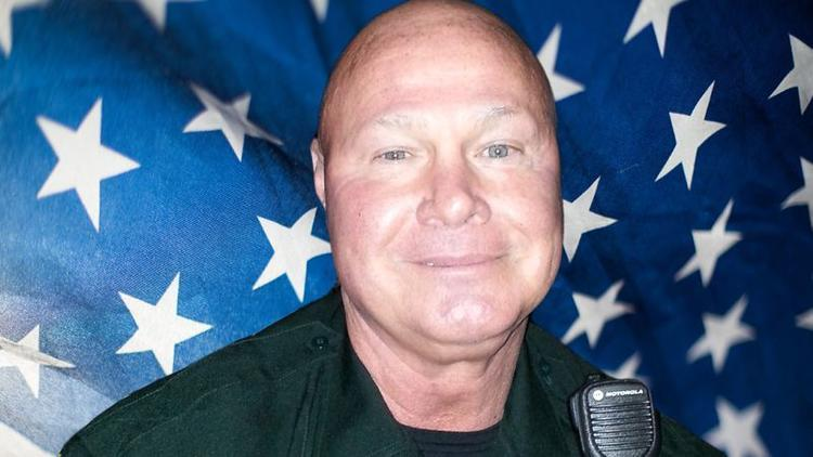 Deputy Sheriff Michael David Ryan | Broward County Sheriff's Office, Florida