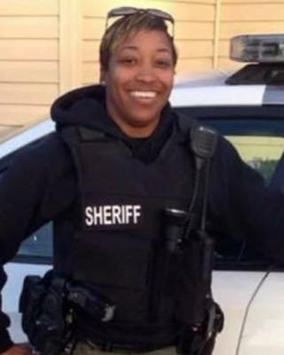 Investigator Farrah Turner
