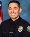 Police Officer Toshio Hirai | Gardena Police Department, California
