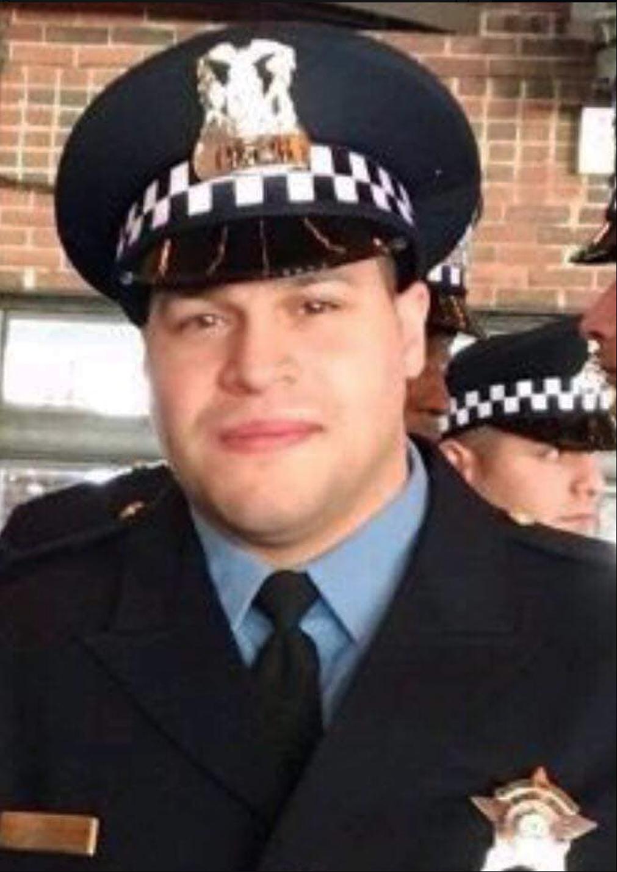 Police Officer Samuel Jimenez | Chicago Police Department, Illinois