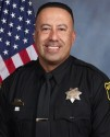 Deputy Sheriff Tony Hinostroza, III | Stanislaus County Sheriff's Department, California