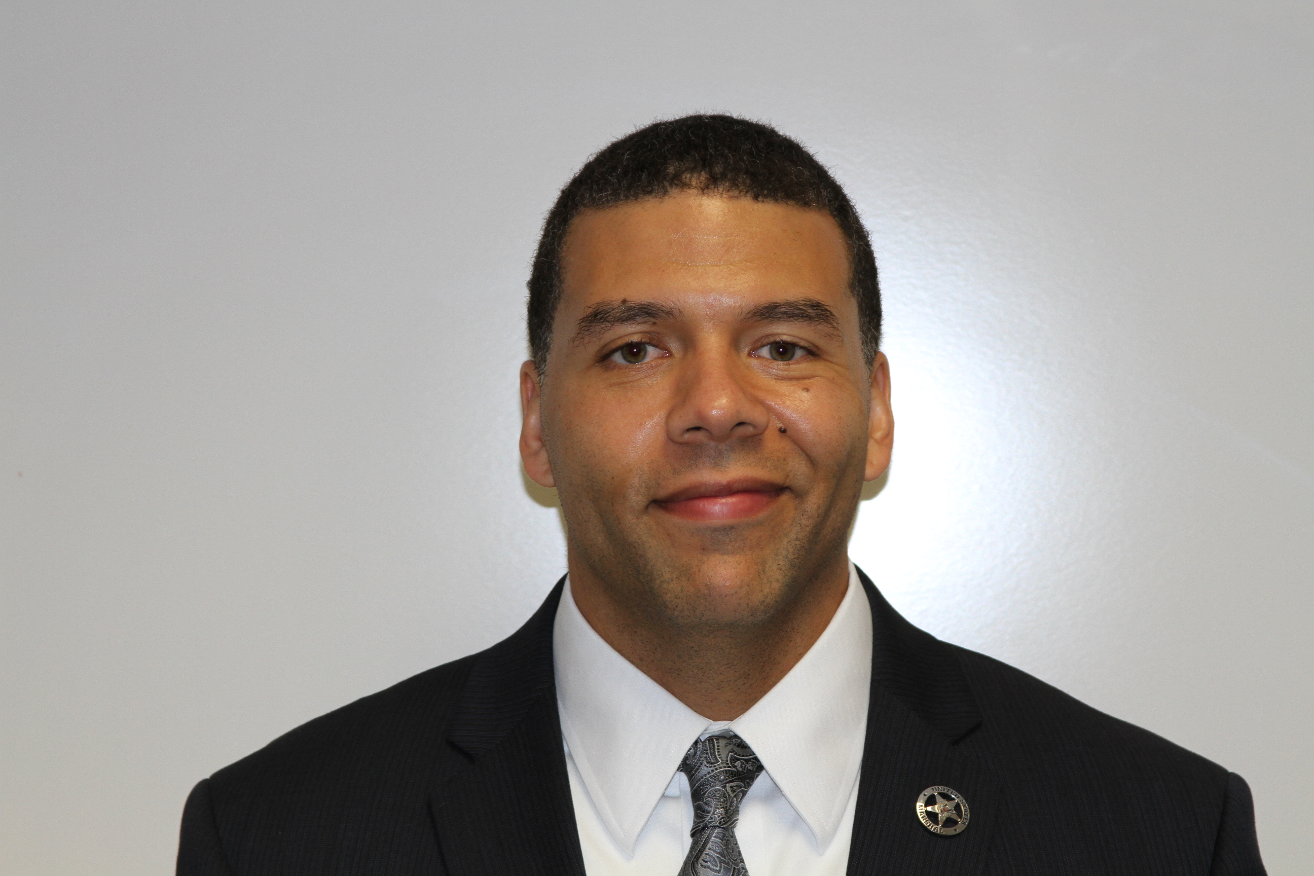 Deputy U.S. Marshal Chase S. White | United States Department of Justice - United States Marshals Service, U.S. Government