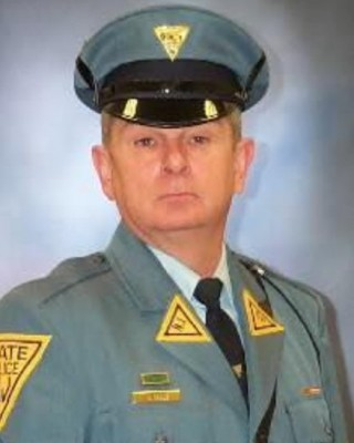Trooper Robert E. Nagle