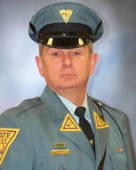 Trooper Robert Emmet Nagle | New Jersey State Police, New Jersey