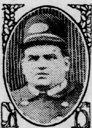 Police Officer Samuel B.