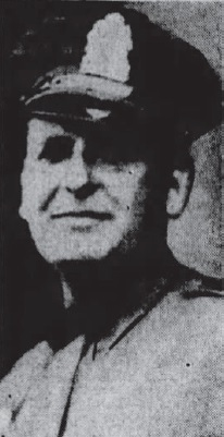 Police Officer Maurice Handloff | Philadelphia Police Department, Pennsylvania