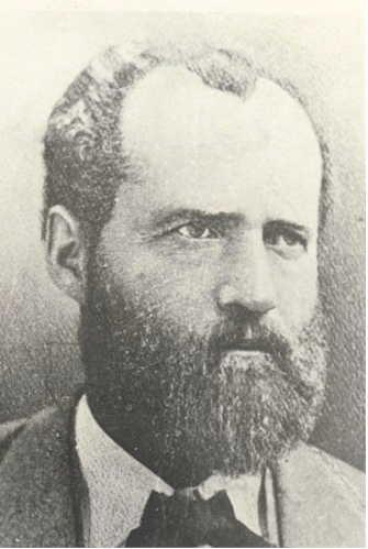 Deputy Sheriff Adolph Cuny | Laramie County Sheriff's Office, Wyoming