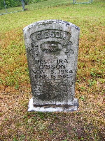 Deputy Constable Ira Gibson | Bell County Constable's Office, Kentucky