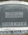 Special Officer Rube Tom Pollock | Chicago, Rock Island and Pacific Railway Police Department, Railroad Police