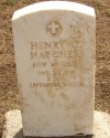 Special Officer Henry Clyde Hatcher   Southern Pacific Railroad Police Department, Railroad Police