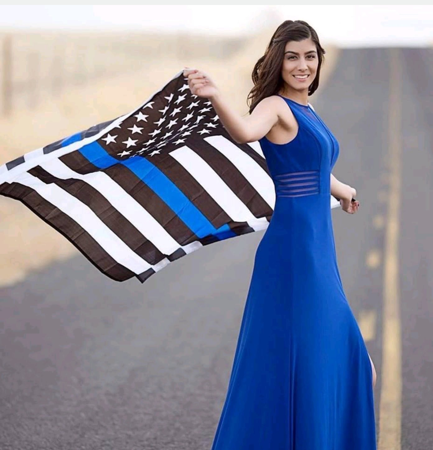 Police Officer Natalie Becky Corona | Davis Police Department, California