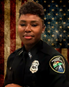 Police Officer Chatéri Alyse Payne | Shreveport Police Department, Louisiana