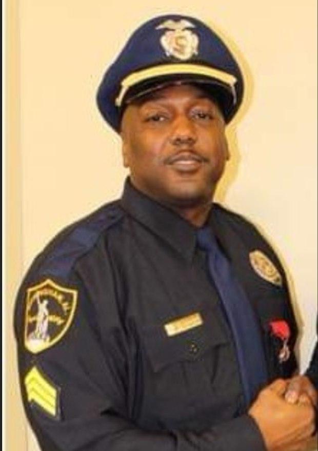 Alabama Police Search For Missing 13 Year Old Girl: Sergeant Wytasha Carter, Birmingham Police Department, Alabama