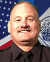 Detective I Gerard A. Ahearn | New York City Police Department, New York