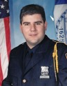 Sergeant Christopher M. Christodoulou | New York City Police Department, New York