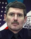 Sergeant Patrick Coyne | New York City Police Department, New York