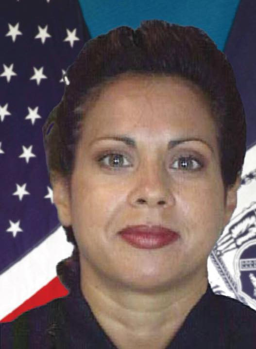 Police Officer Judy Ann Ghany-Barounis | New York City Police Department, New York