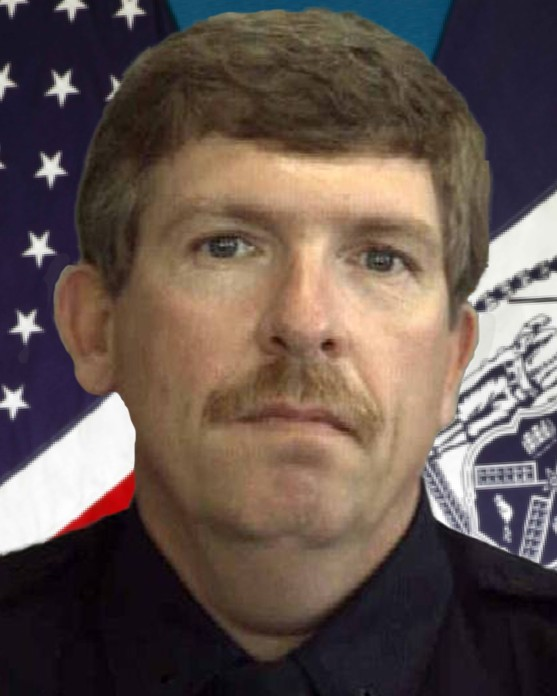 Detective William D. Kinane | New York City Police Department, New York