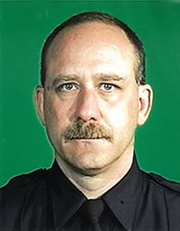 Detective Michael Lawrence Ledek | New York City Police Department, New York