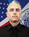 Detective Christian R. Lindsay | New York City Police Department, New York