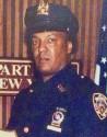 Detective Mark Mkwanazi | New York City Police Department, New York
