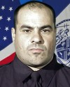 Police Officer Peter M. Sheridan, Jr. | New York City Police Department, New York