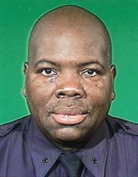 Detective Basilio A. Simons   New York City Police Department, New York