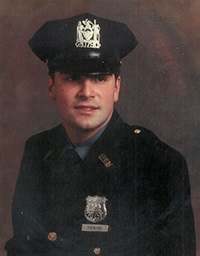 Police Officer John F. Vierling, Jr. | New York City Police Department, New York