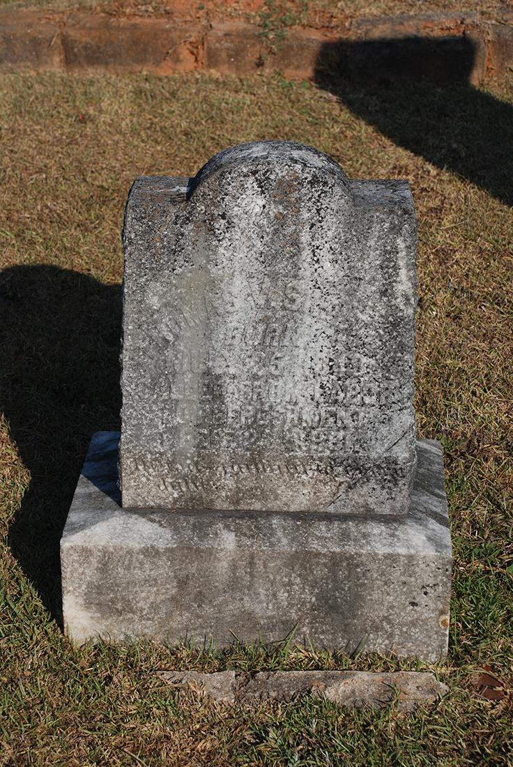 Jailer Thomas V. Skelton   Hart County Sheriff's Office, Georgia