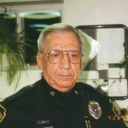 Sergeant Anthony Joseph Gorman | Sugarcreek Borough Police Department, Pennsylvania