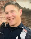 Police Officer Matthew John Rittner | Milwaukee Police Department, Wisconsin